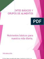 Nutrientes Básicos Para Nuestra Vida Diaria (1)