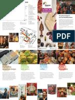Bazaar Berlin 2016 Brochure