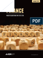 Finance Pq1