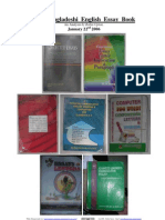 The Bangladeshi English Essay Book (Robin Upton)