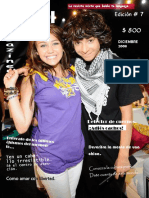 Youth Magazine Edición # 7