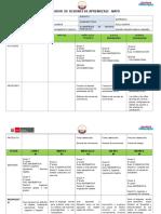 Planificador Sesiones Mayo Goya 20478