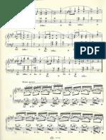 Preludio 7 Chopin