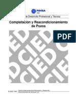 CIED Completación  y Reacondicionamiento de Pozos.pdf