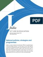 ICT in Education India