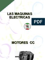 Unidad 3 Motores de CD
