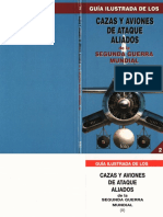 Folio - Guía ilustrada de los (02) Cazas y aviones de ataque aliados de la Segunda Guerra Mundial (II) - (1995).pdf