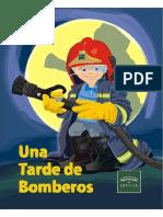 """Cuento """"Una Tarde de Bomberos"""""""
