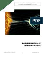Manual Lab Fisica I-2015