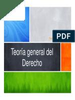 02. TGD Presentación. Unidad II