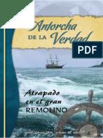 Antorcha 2014-1