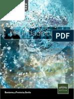 Cuaderno Guía con Claves para prevenir y:o actuar ante Inundaciones