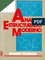 Análisis Estructurado Moderno - Edward Yourdon-