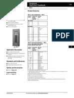 Catalogo-panel Electrico Ch