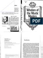 Wisdom of the Mystic Masters.pdf