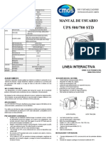 Manual de Usuario Std_2