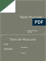 Tejido Muscular y Nervioso