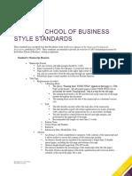 FSB Style Standards2