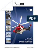AW139 Type Rating Course