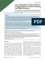 Competition between P. infestans effectors.pdf