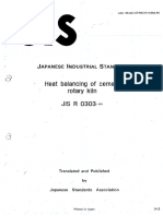 01-JIS - Heat balancing of cement rotary kiln.pdf
