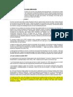Modelos de Convenios de Doble Imposición