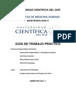 Guia Fisiología 2015