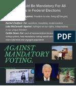 spf mandatory voting