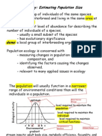 Lecture 10 Estimating Population Size_1