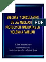 Violencia Familiar II