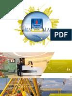 Petrosetco POTS Brochure