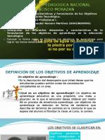 Analisis Caracteristicas de Formacion de Los Objetivos de Aprendizaje (1)