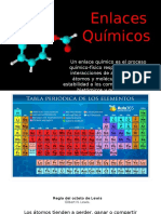 ppp Enlaces quimicos