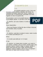 6 - O QUARTO DIA