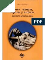 Pomeroy, Sarah-Diosas, Rameras, Esposas y Esclavas, Caps VI - VII