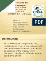 Sufrimiento fetal x´po - copia