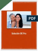 Solución DE Pro - Libro Gratis PDF