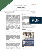 Practica 1.- Identificacion Del Amino Terminal