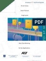 MeasurIT FCI GF Series 0803