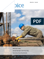 OilVoice Magazine - May 2016 - Edition 50
