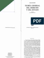 Obt 5 - H. Kelsen - El Orden Juridico