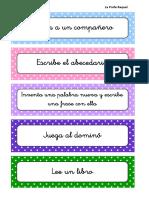 Tarjetas Que Hago Ahora PDF-ideas