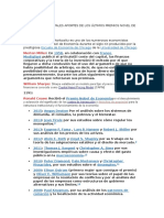 PRINCIPALES APORTES DE LOS ÚLTIMOS PREMIOS NOVEL DE ECONOMIA.docx