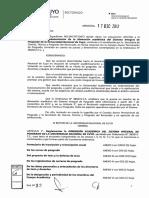 O_re_0033_2012 - Dimensión Académica Sip