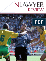 Ll Review Arbitration