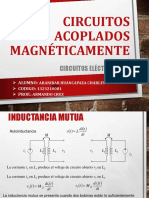 A Cople Magnetic o