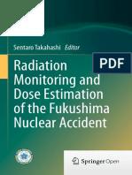 Fukushima Contaminacion