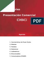 PowerSeries Presentacion - Ventas