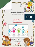 Manual Infantil