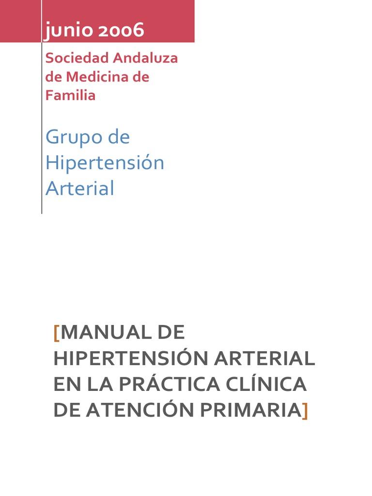 Enfermería y el control de la hipertensión arterial en el ámbito domiciliario